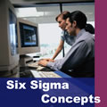 Six Sigma Concepts training CD